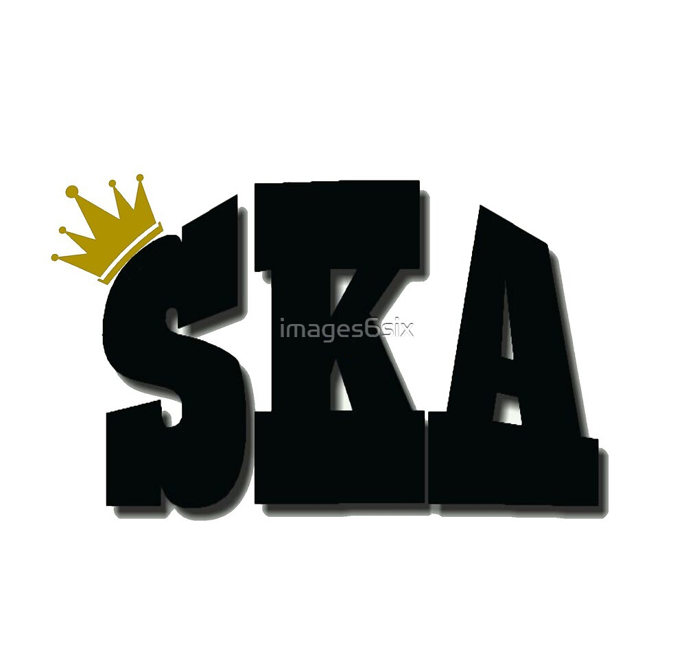 King ska by images6six