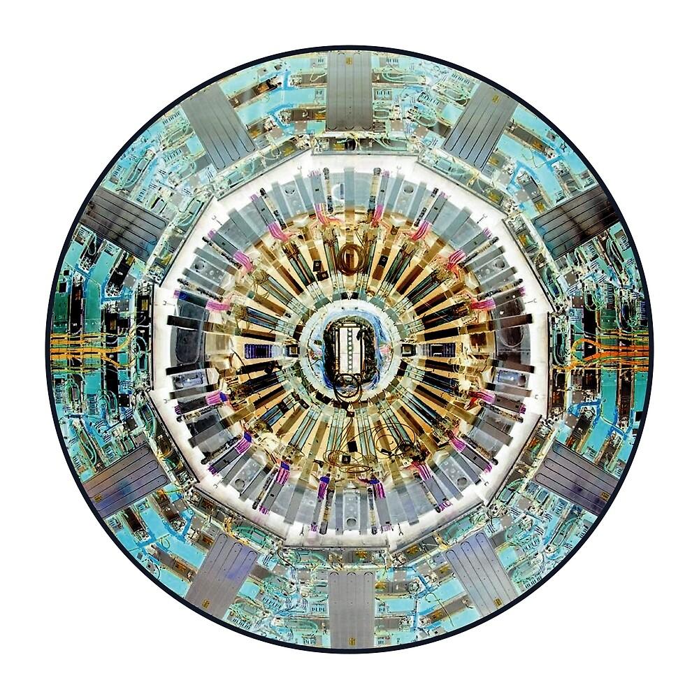 Circle LHC 3 by Byn-Dha