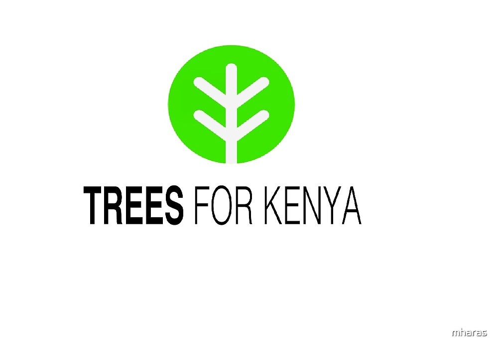 Trees for Kenya by mharas