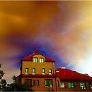 Bushfire Cloud - Sydney - October 2013 by ShotsOfLove