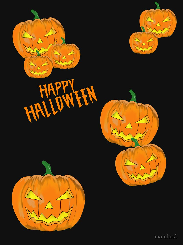 Happy Halloween Kübise, scary, scary by matches1