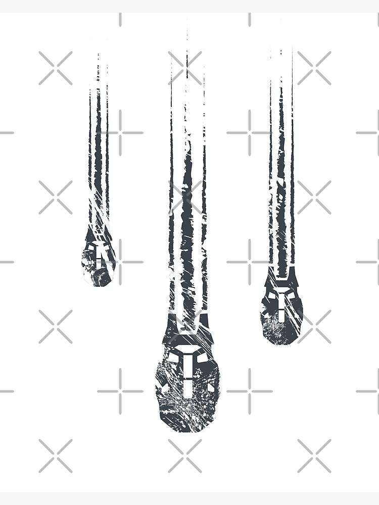 Feet First Into Hell (Grunge) by CSPR-DESIGN