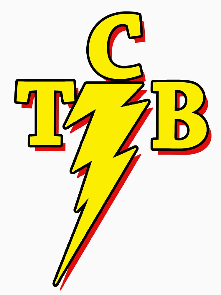 TCB - Taking Care of Business!!! by ccuk66