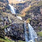 Waterfall by Dan Shiels