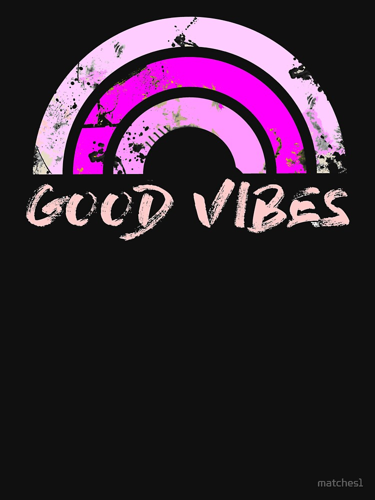 Good Vibes - Good mood, summer, sun, party by matches1