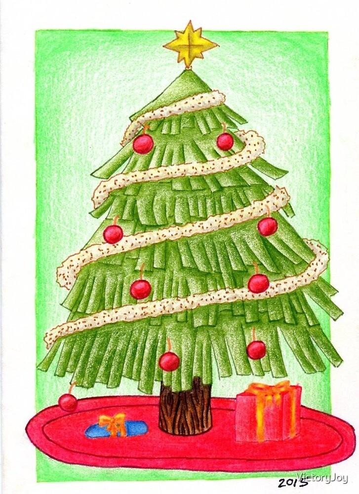 Christmas Tree by Victory Joy