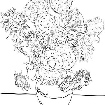 Sunflowers by RockettMagic
