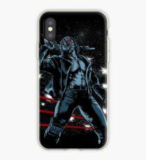 Kenny  Omega V2 iPhone Case