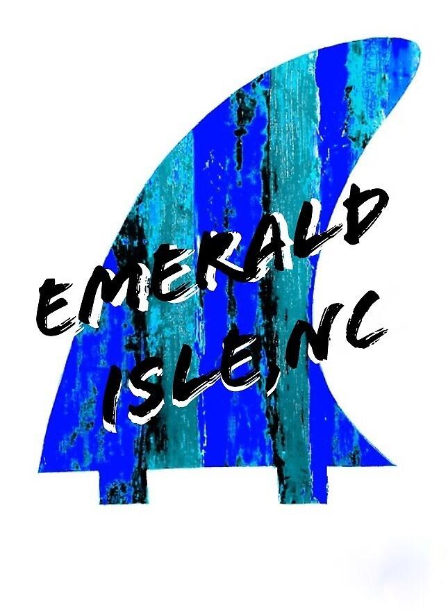 Emerald Isle NC by Nautic Dreams