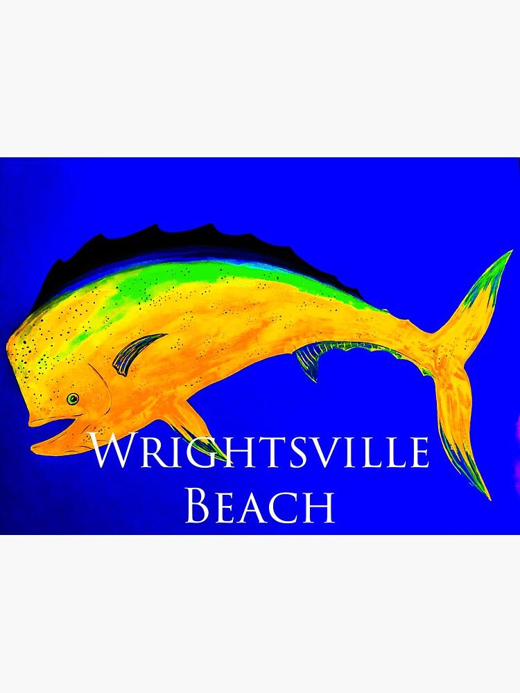 Wrightsville Beach NC by barryknauff