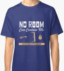Escape Room Extraordinaire Classic T-Shirt