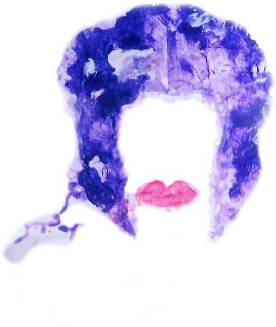 Queen Purple by IMANEMRE