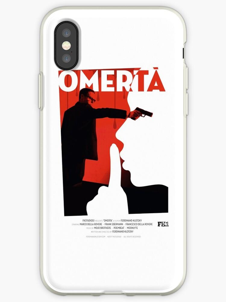 omerta by FKstudios