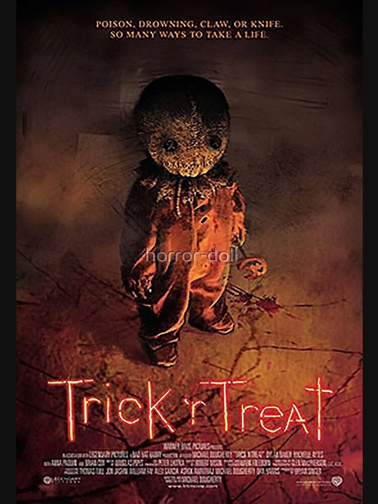 Trick 'R Treat by horror-doll