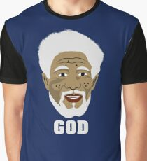 Almighty God Graphic T-Shirt