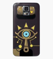 Sheikah slate Case/Skin for Samsung Galaxy