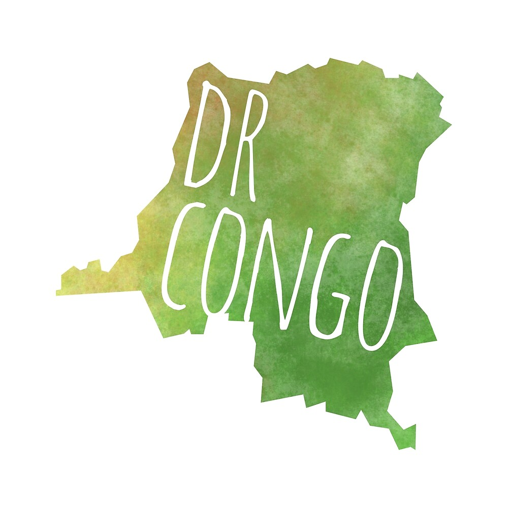 DR Congo by Motivburg