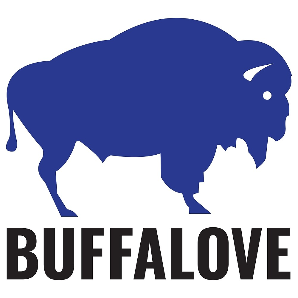 Buffalove by blizzard77