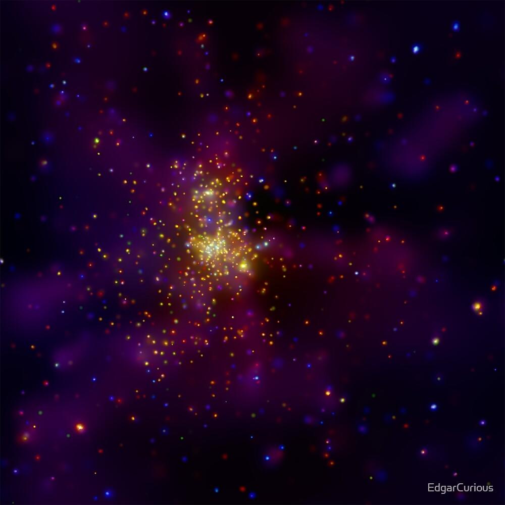 Stellar  by EdgarCurious