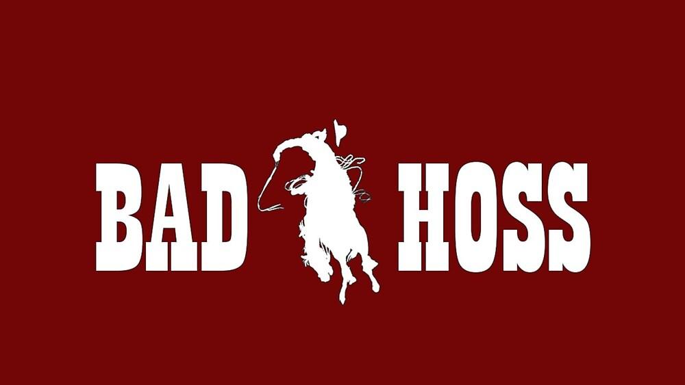 Bad Hoss by BadH055