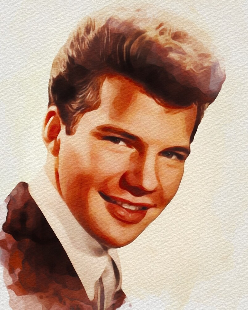 Bobby Vee, Music Legend by SerpentFilms