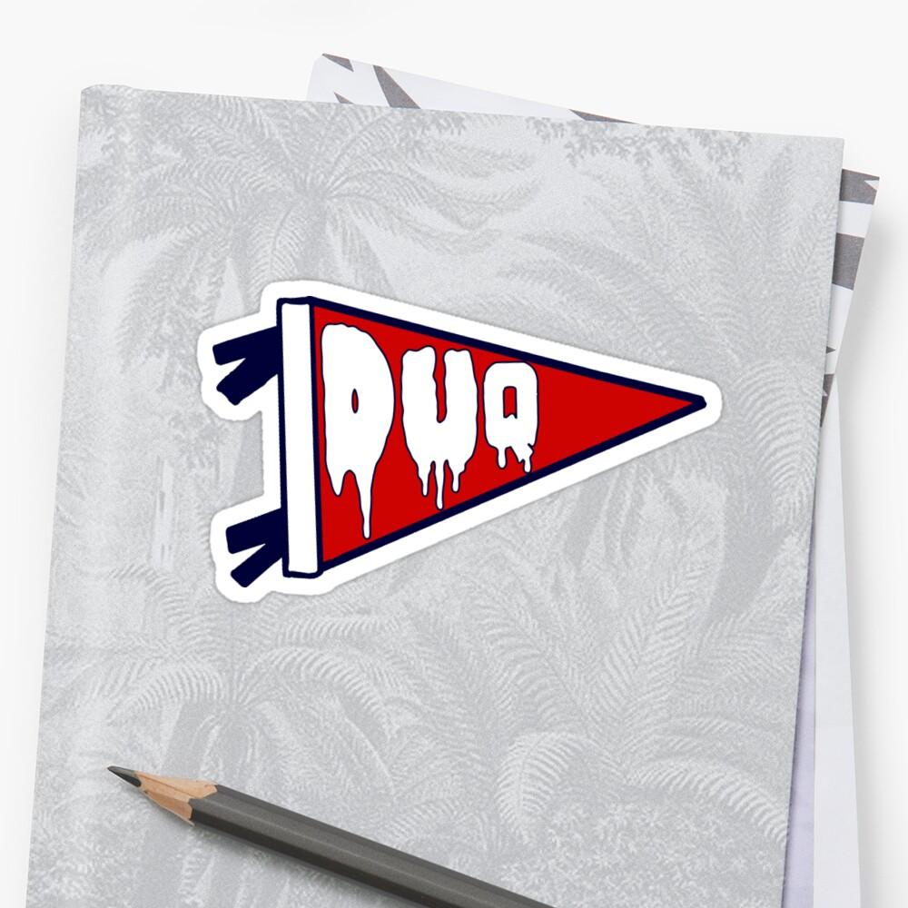Due Flag Drip by gear2theMaxx