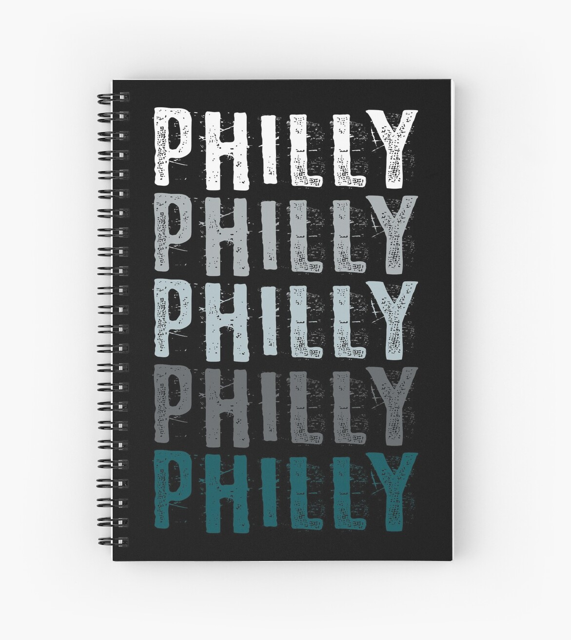 Philly  by corbrand