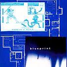 Blueprint by technokitty
