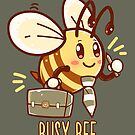 Busy Bee - Bee Busy by TechraNova