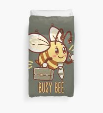 Busy Bee - Bee Busy Duvet Cover