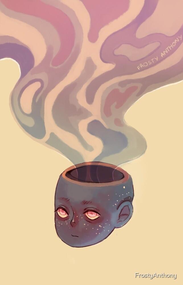 Smoky by FrostyAnthony