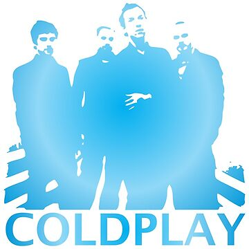 Cold Play Merchandise by JanetTopps