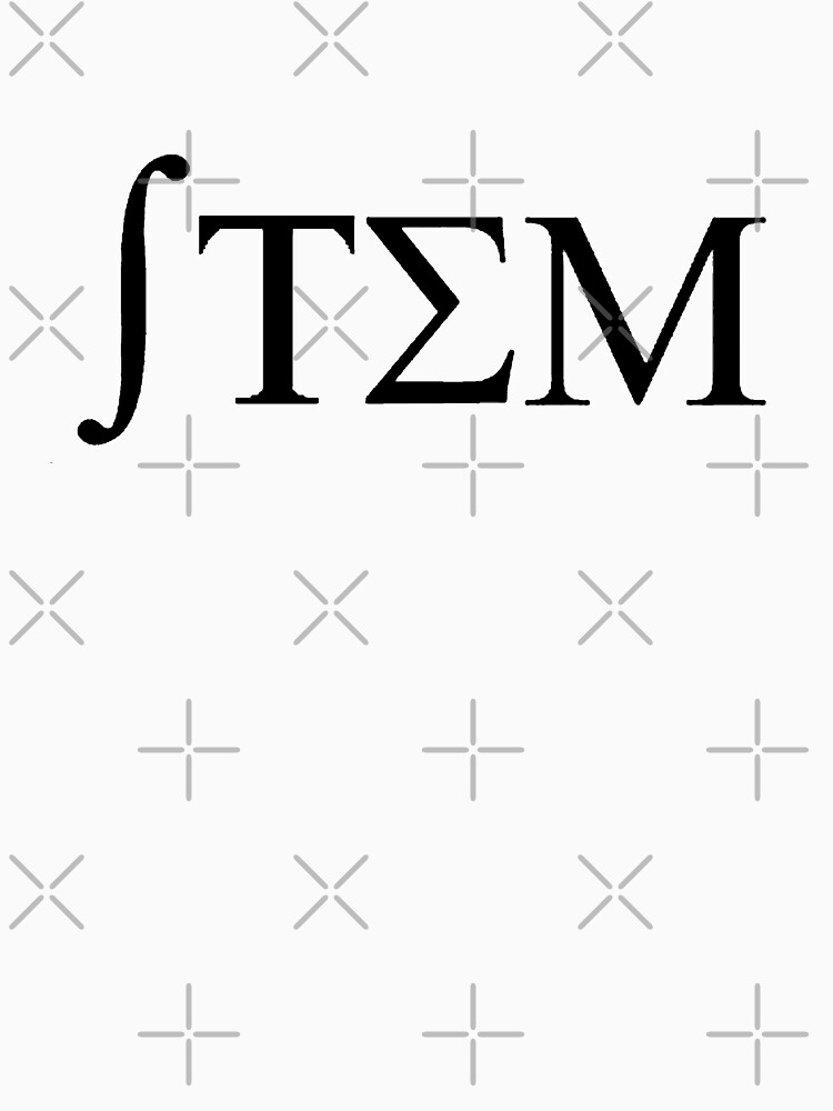 STEM - SYMBOLS - Science, Technology, Engineering, and Math by MelanixStyles
