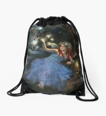 Magic Cove Drawstring Bag