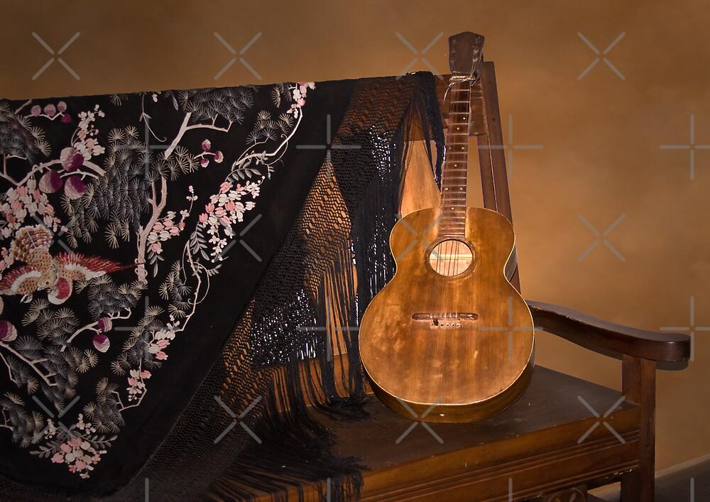 Serenade Your Senorita by CarolM