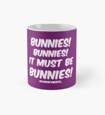 It must be bunnies Mug