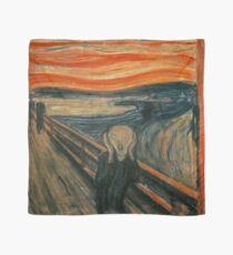 Edvard Munch - The Scream Scarf