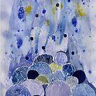 Bubbles by Shoshonan