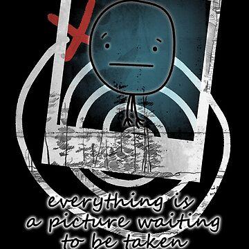 Life is Strange - Waiting to be taken by GameShadowOO