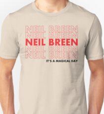 Neil Breen - It's a Magical Day Unisex T-Shirt