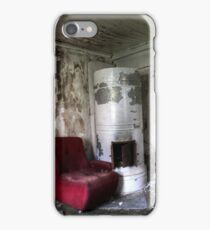 16.5.2015: Armchair and Falling Oven iPhone Case/Skin