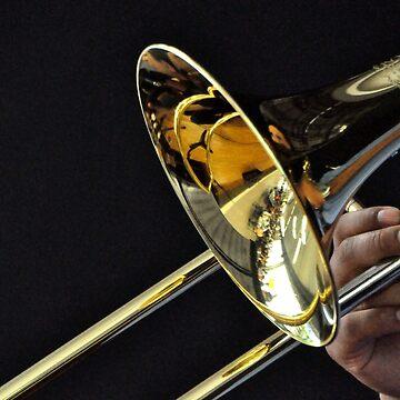 Trombone by bareri