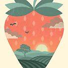 Erdbeerfelder von The-Child