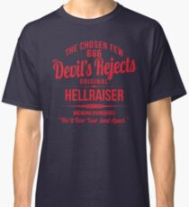 The Devils Rejects  Classic T-Shirt