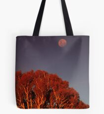 Tinderry Moon Tote Bag