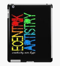 """Vertical"" iPad Case/Skin"
