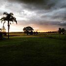 Sunset by Gem Eve