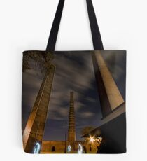 Brickworks Three  Tote Bag