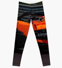 McLaren Formula 1 Leggings