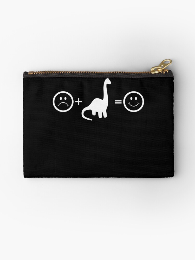 Kid Dinosaur Equals Happy Archaeologist by shoppzee